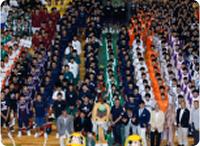 第1回月刊バスケットボールカップU-12大会