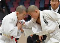 スポーツひのまるキッズ近畿小学生柔道大会