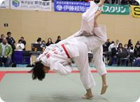 スポーツひのまるキッズ九州小学生柔道大会